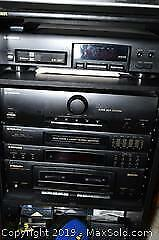 Stereo System B