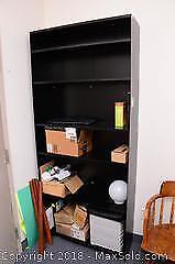 Bookcase C