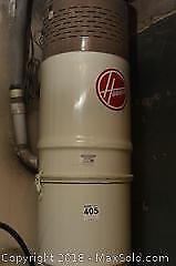 Central Vac C