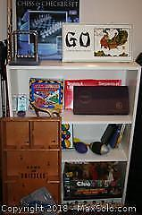 Board Games and More