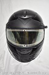 Bell Snowmobile Helmet