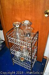 Wire Carts and Housewares A