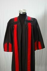 Magistrate Robes