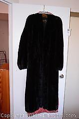Fur Coat A