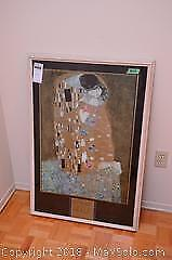 Gustav Klimt Print A