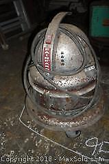 Vintage Fairfax Vacuum cleaner body for display only A