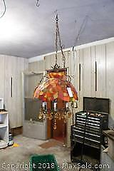 Hanging Lamp A