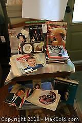 Royal Memorabilia and Collectibles. A