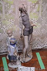 Nao by Lladro And Lladro- B