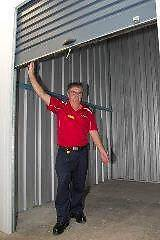 2x1.5 Storage spaces on SALE Albion Brisbane North East Preview