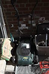 Electric Lawn Mower C