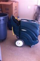 Janitorial Equipment and supplies, business closing sale!!
