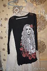 Ladies Clothing - A