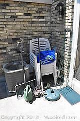 Outdoor Items, A