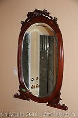 Mirror And Carpet A