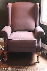 Chair. B