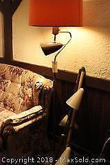 Lamps. C