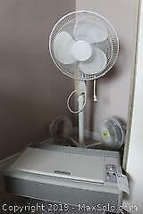 Fans And Air Purifier B