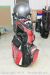 Golf Bag- B