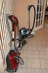 Panasonic, Hoover and Bissell Vacuums and Bags