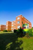 Beautifully maintained one bedroom apartments in excellent Branf