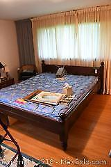 King Bed C