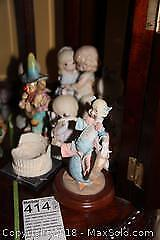 Precious Moments Figurines And More A
