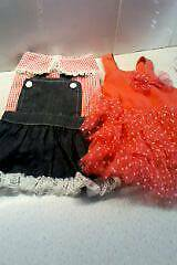 Small dog dresses