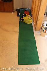 Putting Practice Green A