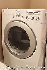 Electric Dryer. C