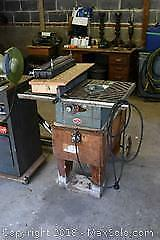 Table Saw - C