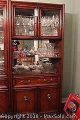 Cabinet. C