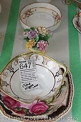 Decorative China Dishes A