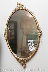 Vintage Mirror Table Ironing Board and More C