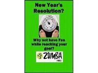 *Weekend ZUMBA DANCE FITNESS Classes In Bristol* *STARTING 8th JANUARY*