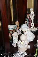 Decor And Figurines A