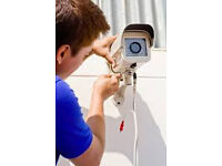 are you looking for a job cctv camera fitter wanted asap
