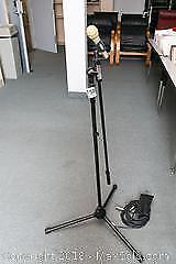 Microphone Stand A
