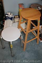Stools and More B