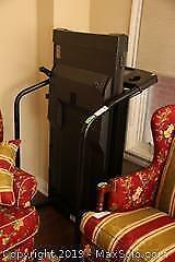 Pro Form EKG Portable Treadmill C