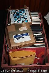 Albums And Box. B