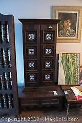 Vintage Cabinet C