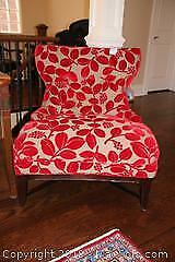 Thomasville Occasional Chair B