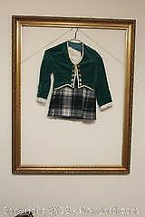 Kilt And Frame. B
