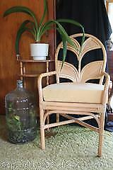 Chair And Terrarium. A
