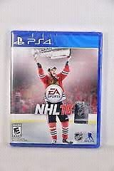 NHL 2016 for PS4