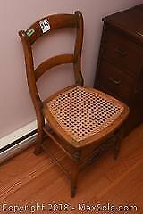 Chair C