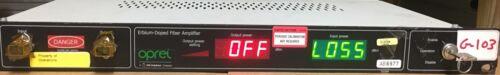 Oprel OFA20D-22111S Erbium Doped Fiber Amplifier