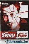 The Swap (Originele DVD)