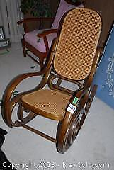 Vintage Rocking Chair Buy Or Sell Chairs Recliners In Toronto